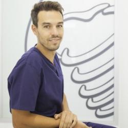 Dr. Juan Luis Jimenez Padilla