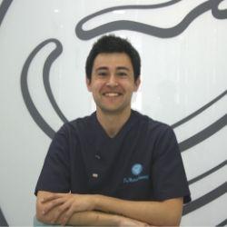 Dr. Matias Jimenez Trigos